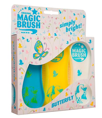Magic Brush Butterfly