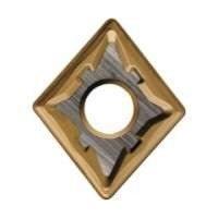 5 st CNMG 090304 Vändskär / hårdmetallskär / Carbide inserts