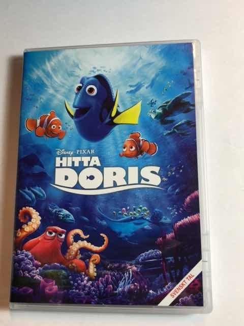 Hitta Doris Svenskt Tal 354830034 ᐈ Retrogaraget Pa Tradera
