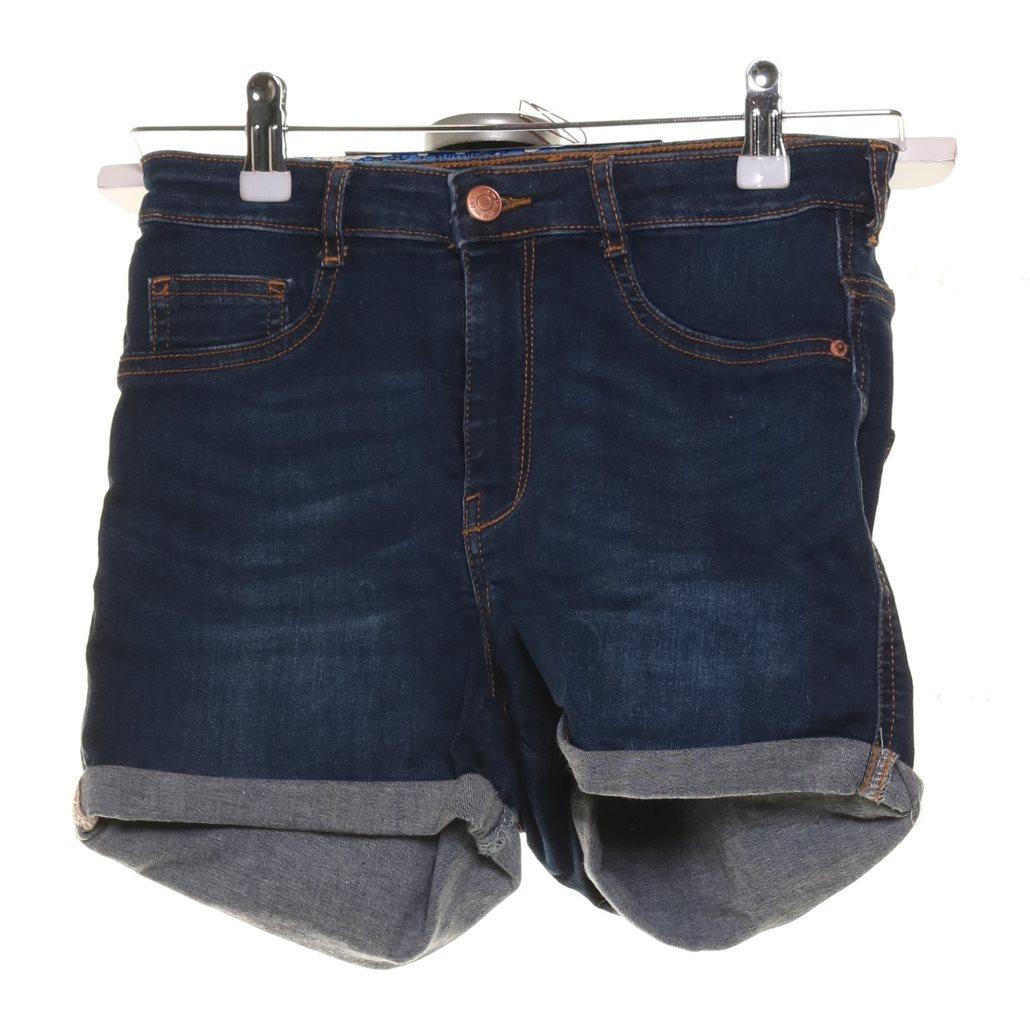 höga shorts gina tricot