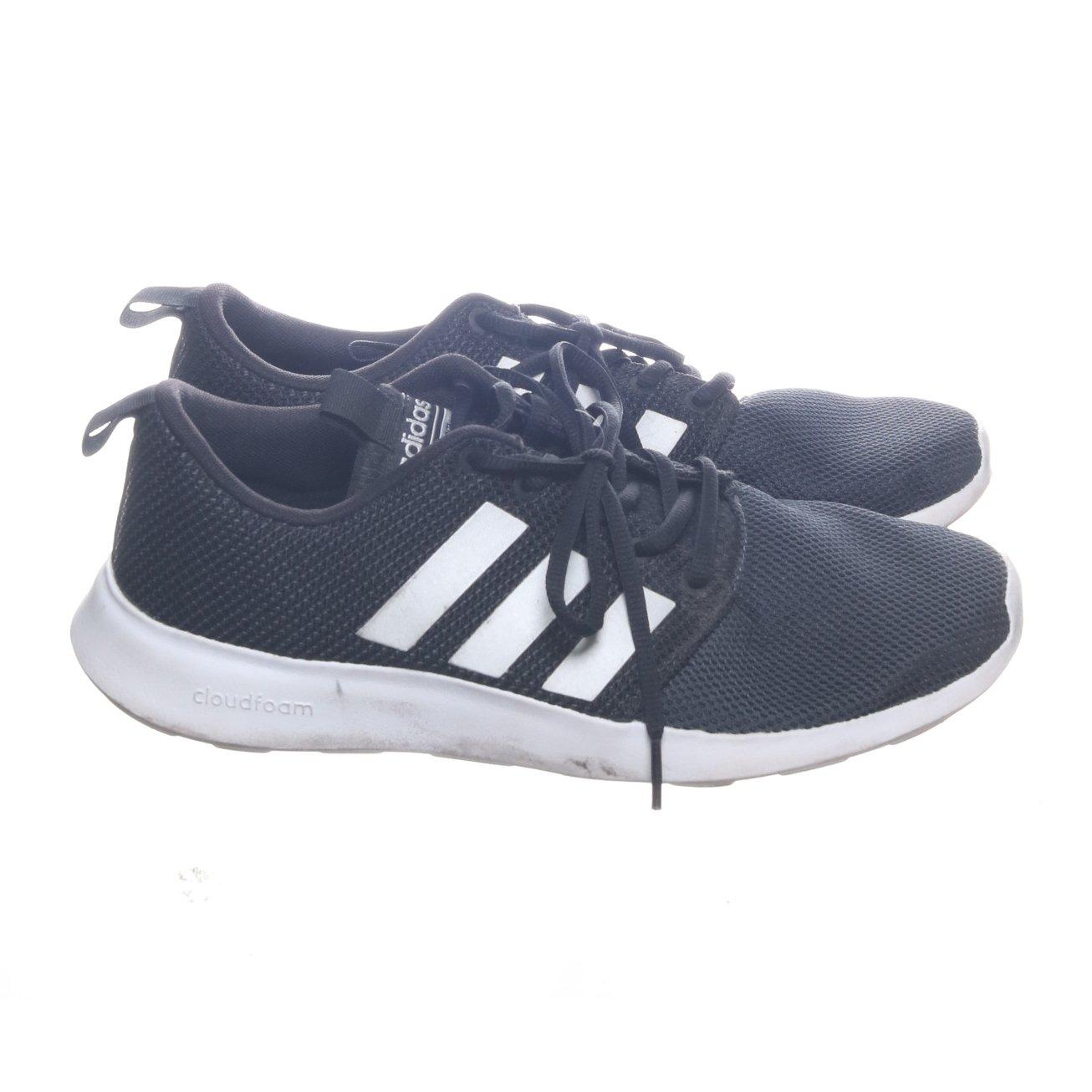 Adidas NEO, Träningsskor, Strl: 42, Svart