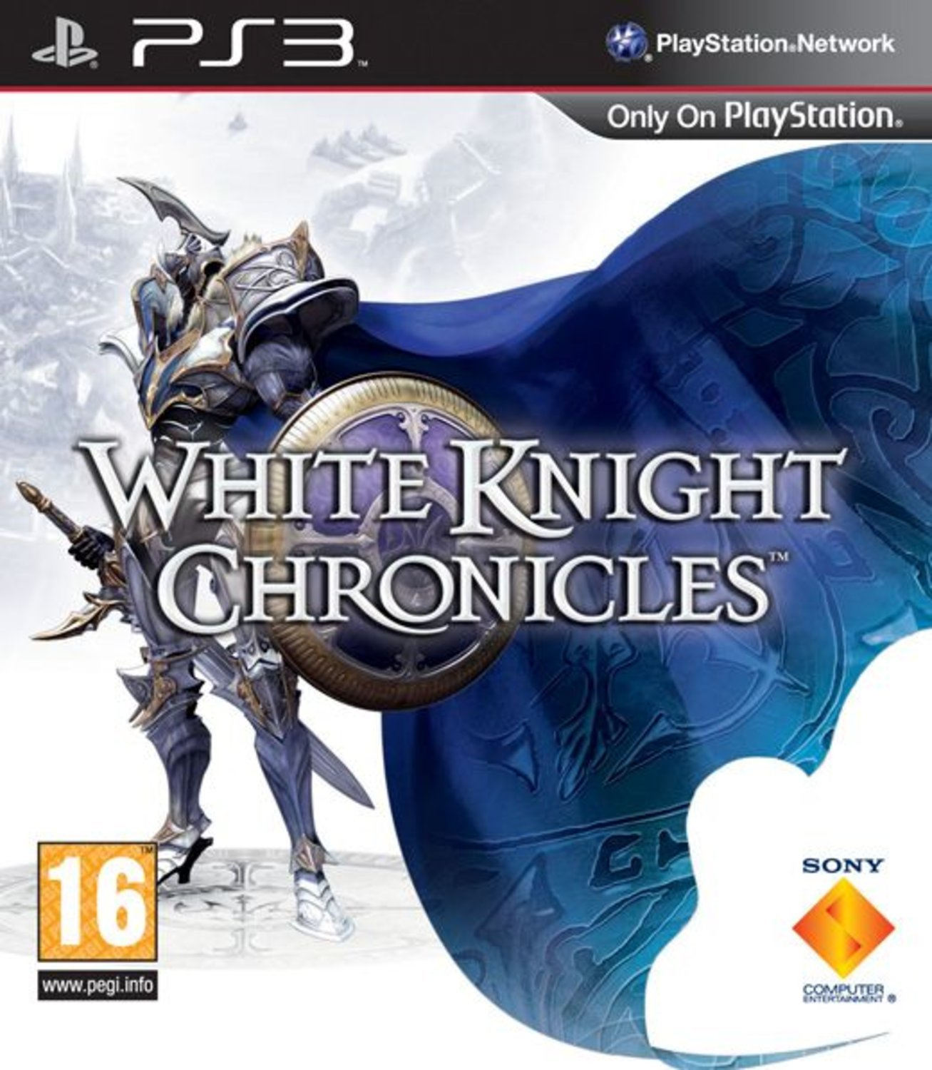 White Knight Chronicles - Playstation 3