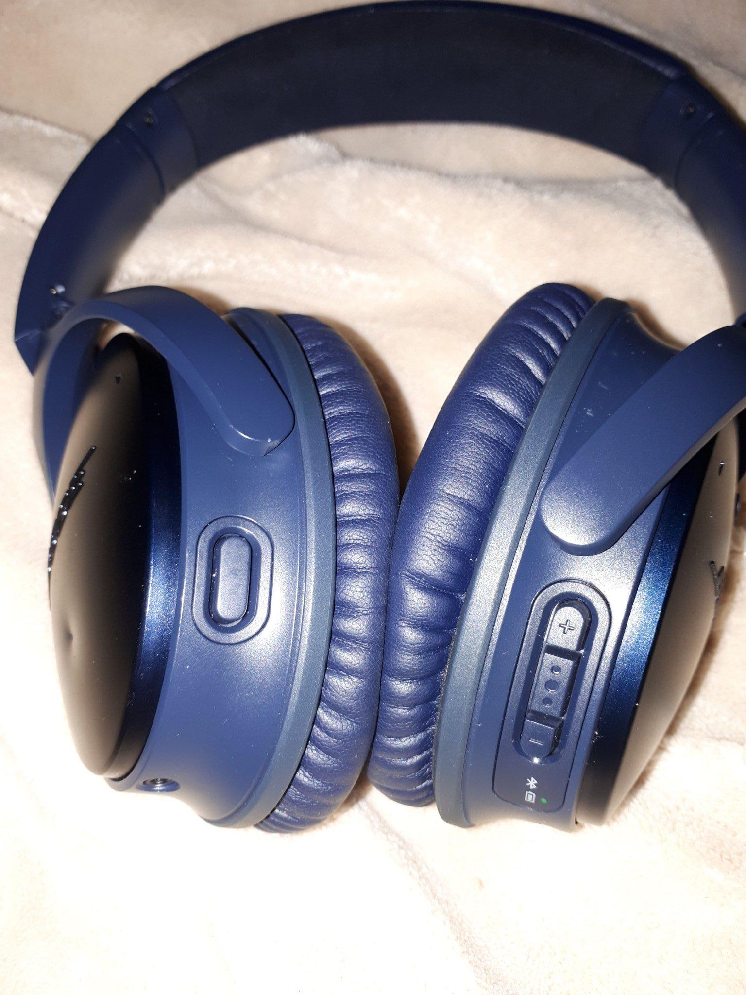 Bose QuietComfort 35 II Trådlösa hörlurar (over.. (342353921) ᐈ Köp ... 5302f1b1a047b