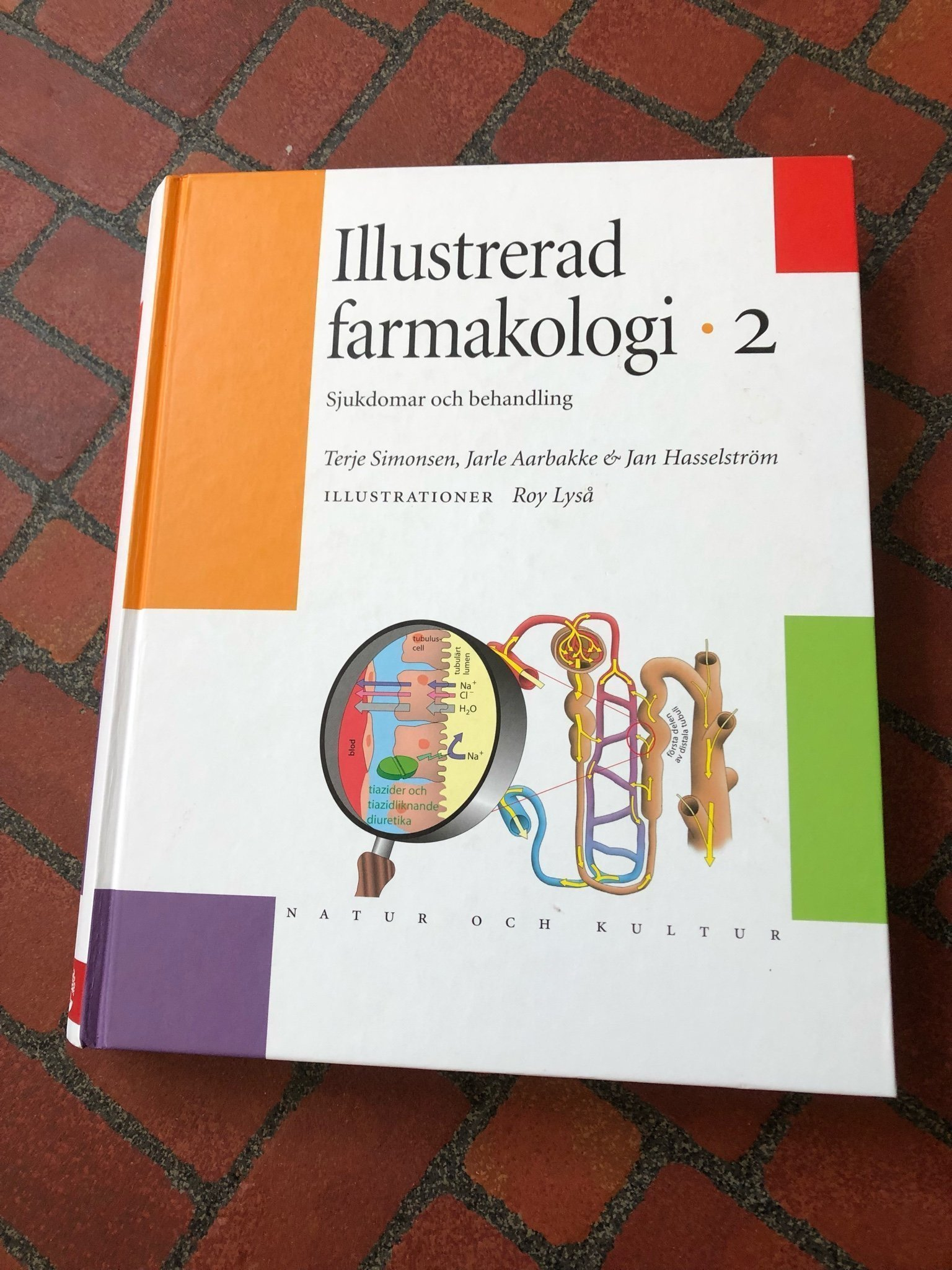 illustrerad farmakologi 2