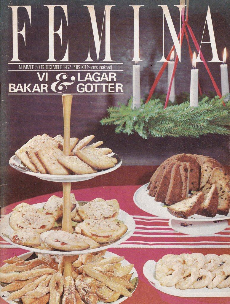 Femina 1962-50 Coca-Cola.Brio Leksaker.Brudklänning.Eby.Mode Leksaker.Brudklänning.Eby.Mode Leksaker.Brudklänning.Eby.Mode 95eda0