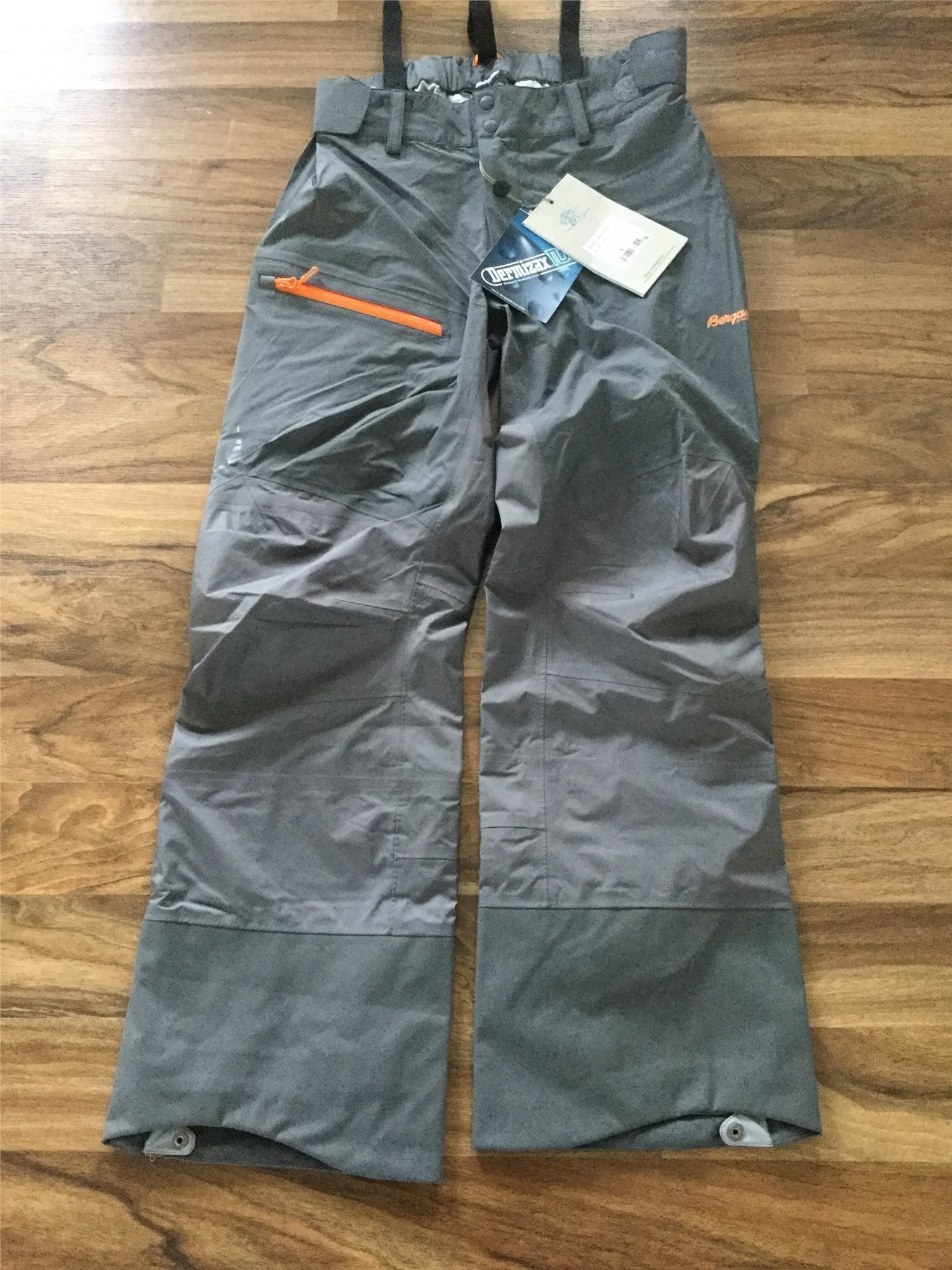 Nya Bergans of Norway Storen Lady Pants storlek Large.
