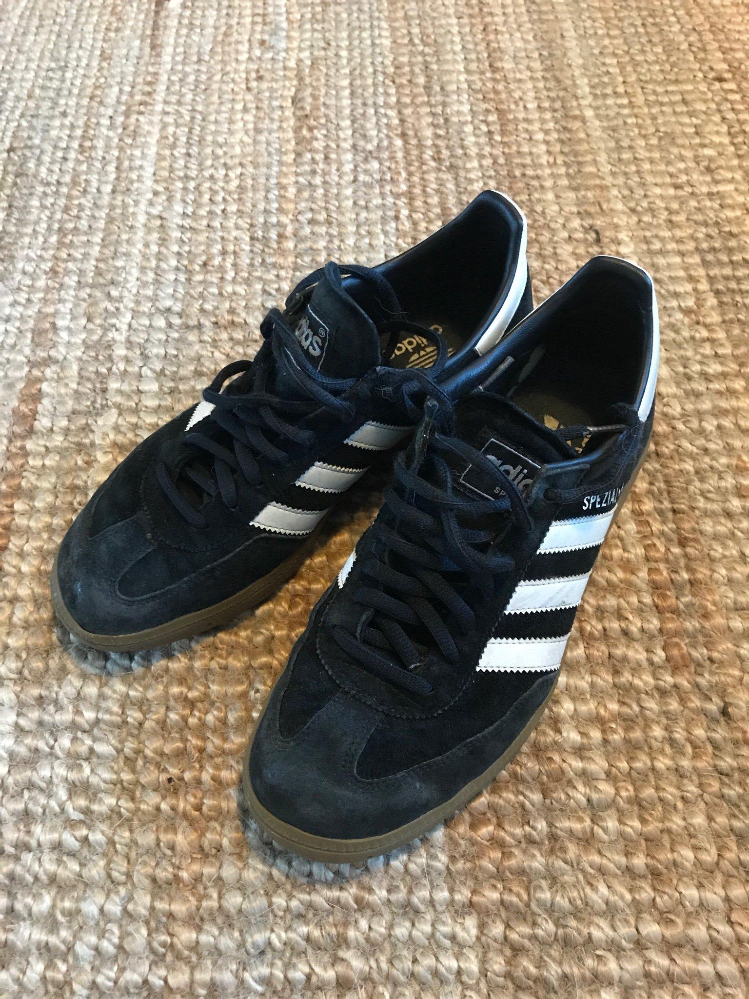 14424b5f311 Adidas Spezial Sneakers Skor Retro Vintage 70-tal (351694504) ᐈ Köp ...