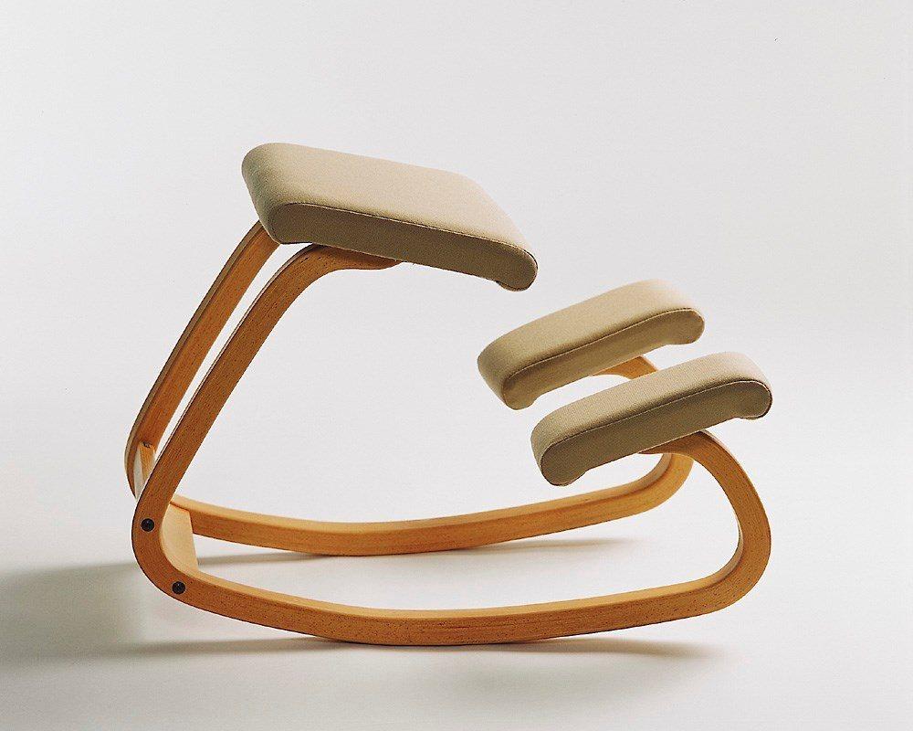 Stokke Balans Stoel : Knästödsstol stokke varier balans ergonomisk  ᐈ