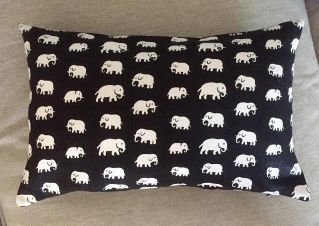 Svarta elefanter Estrid Ericsson Svenskt Tenn