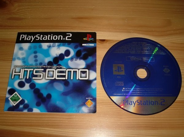 PS2: Demo