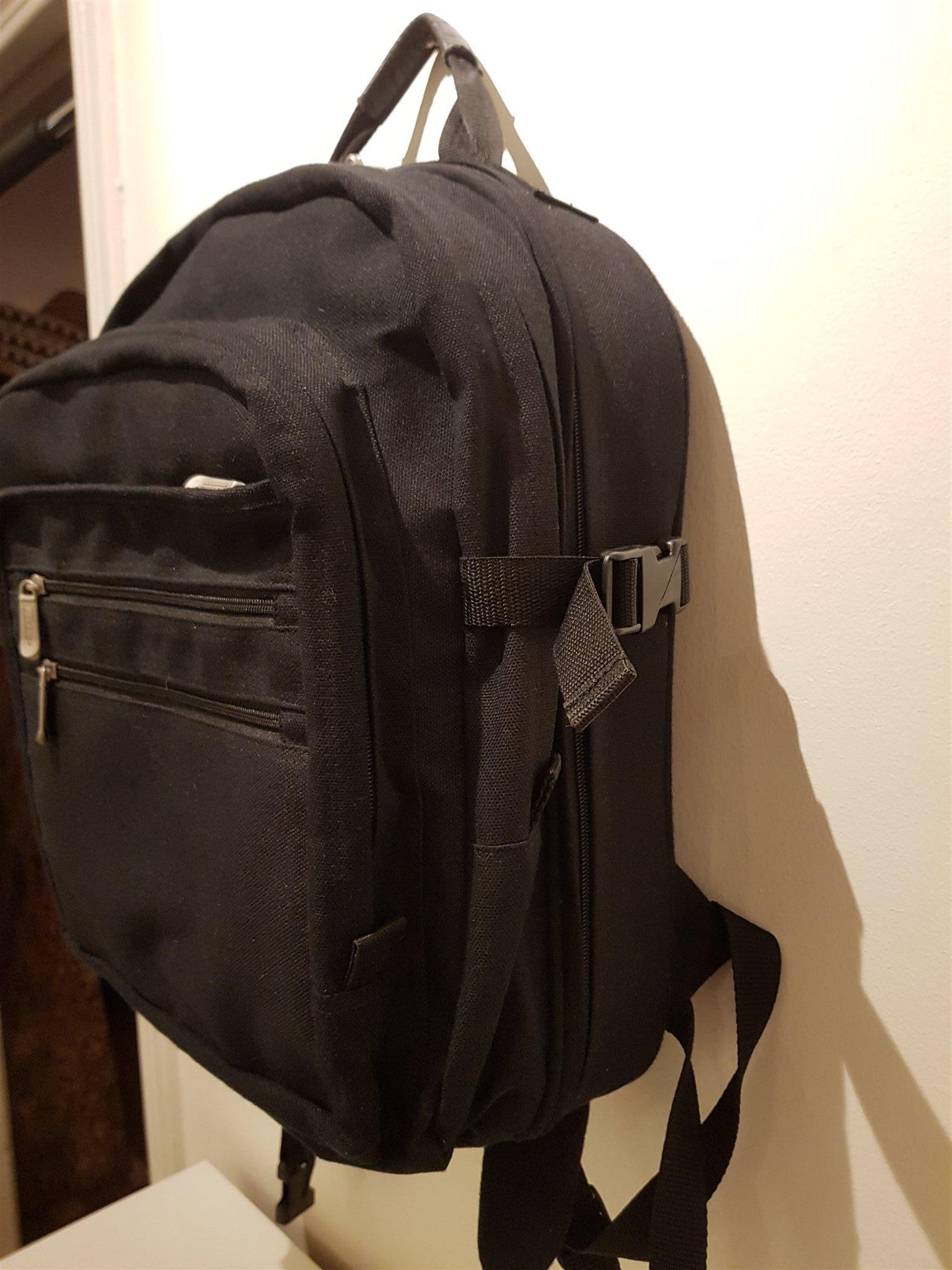 TARGUS Ryggsäck för bärbar dator 15 6cac11b8948b8