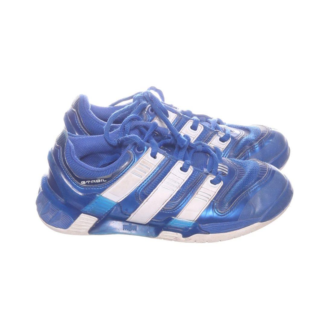be903aa7970 Adidas, Träningsskor, Strl: 35, Stabil, B.. (343051000) ᐈ Sellpy på ...