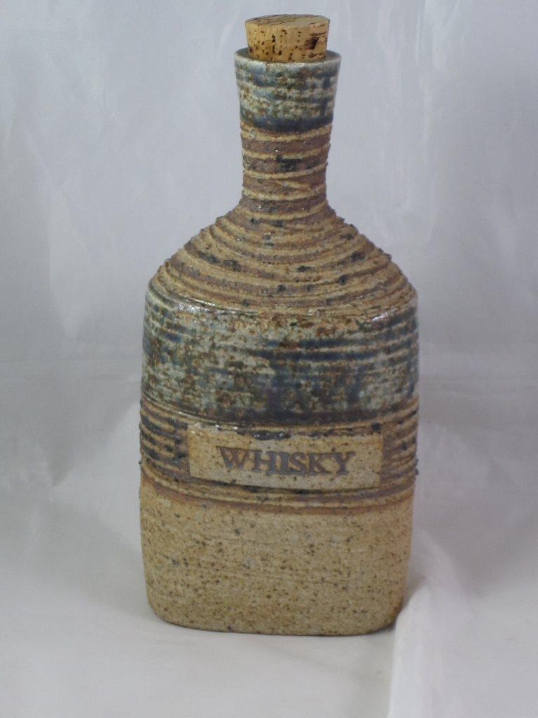 tue keramik Keramikflaska   TUE Keramik   Danmark (293613817) ᐈ Loppisboden  tue keramik