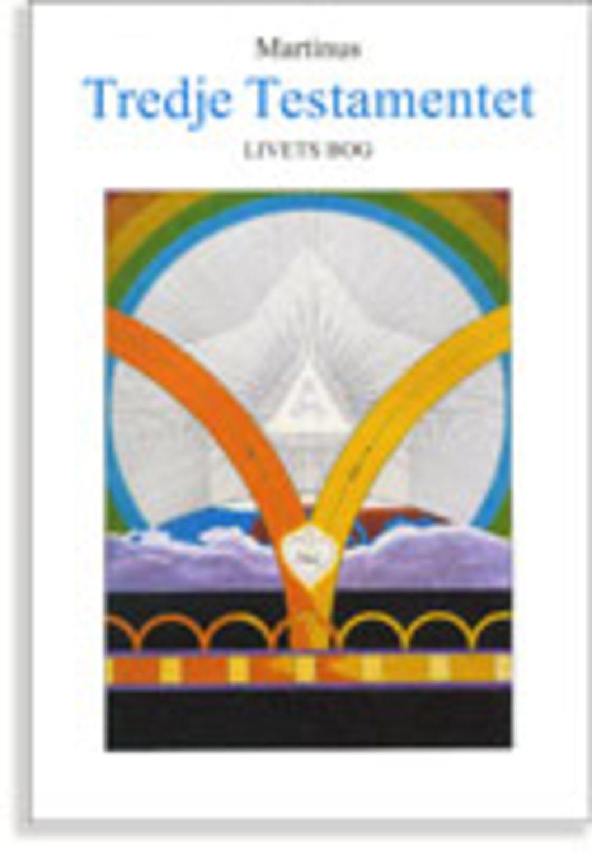 Trödje testamentet – Livets Bog, del 7 9789185132447