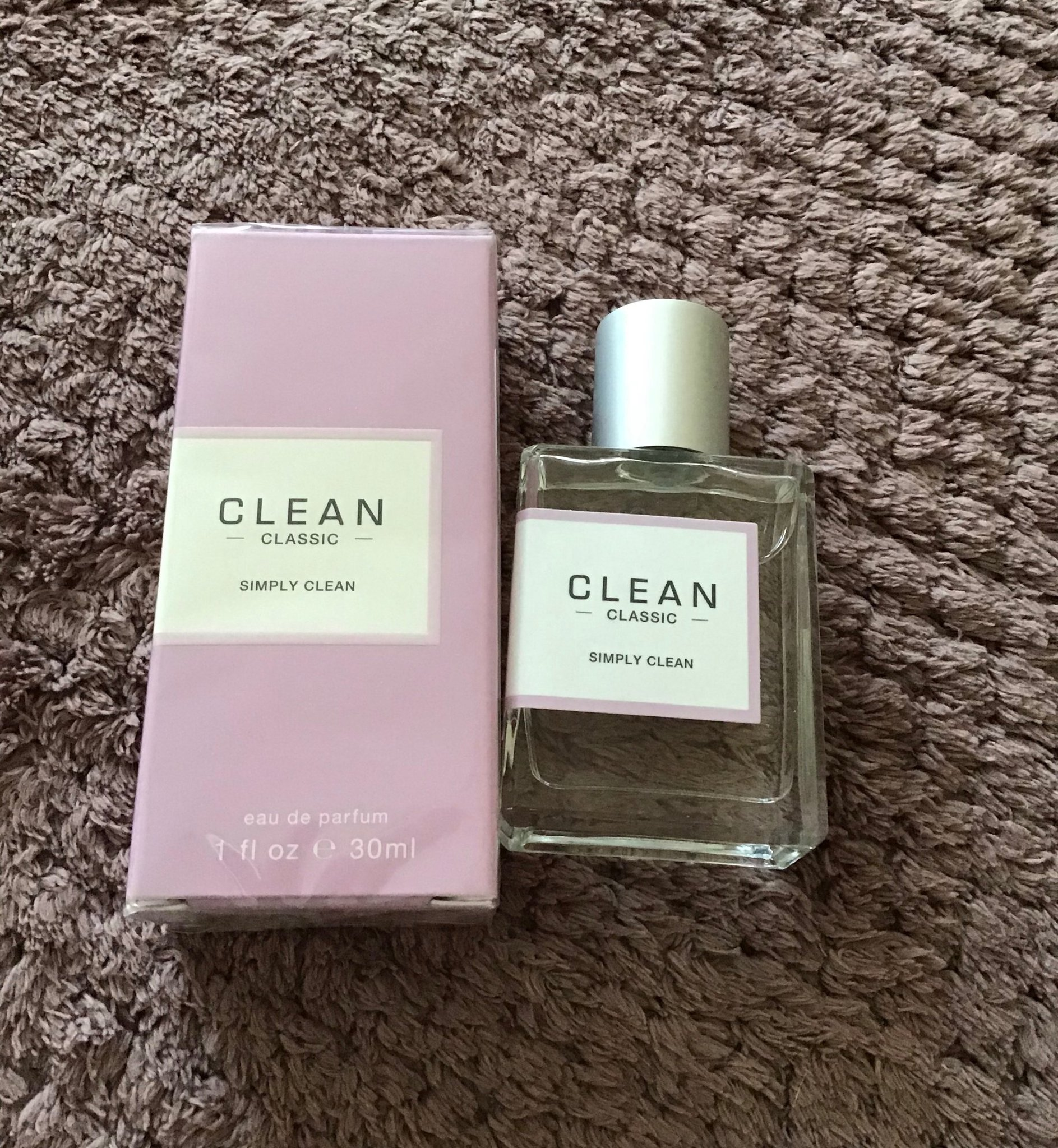 Clean Simply Clean eau de parfym 30 ml (418525157) ᐈ Köp på