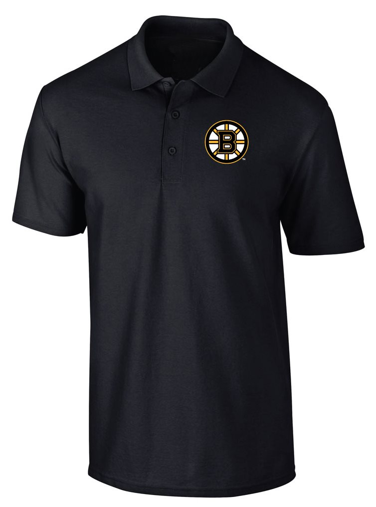 Boston Bruins NHL polo - Small