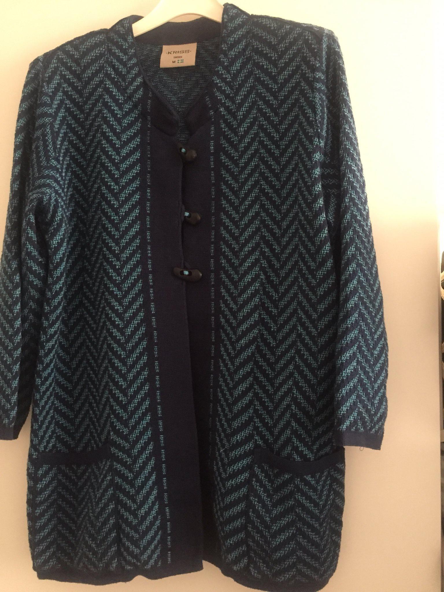 Dam fin Blus st.M från KRISS SWEDEN (332539959) ᐈ Köp på Tradera 3e8e6908972ca