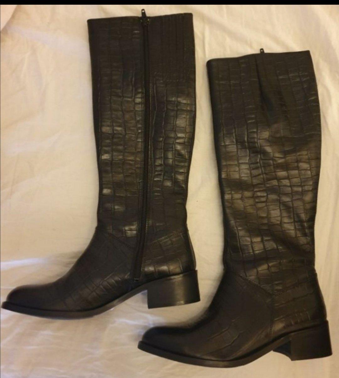 Bianco boots, stövlar storlek 38 (385494433) ᐈ Köp på Tradera