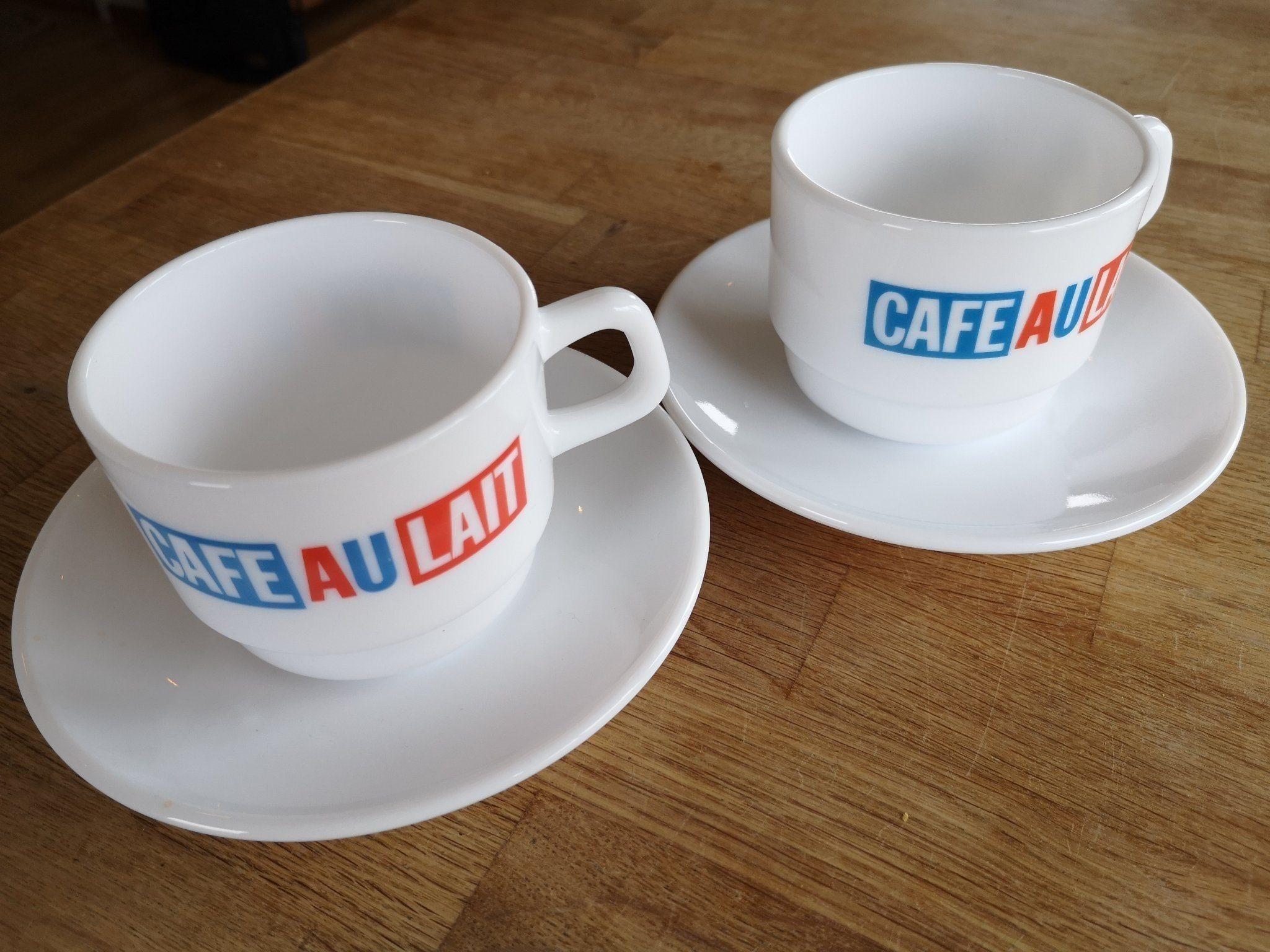 cafe au lait kopp