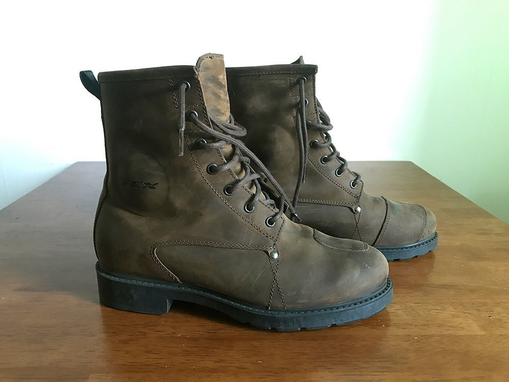 MC boots, stl 41. CE märkta