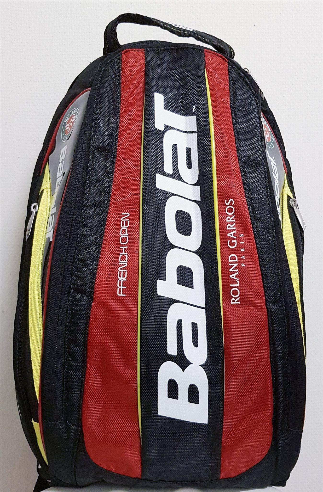 Babolat Tennisväska Tennis Badminton Squash Väs.. (336223429) ᐈ Köp ... 7b9d84831a7cf
