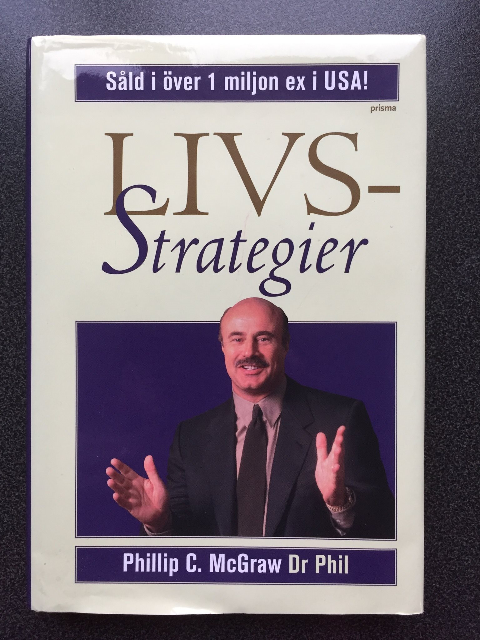 Livsstrategier - Dr Phil