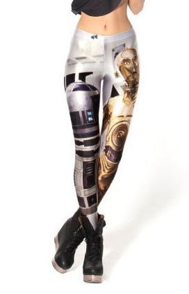 Leggings - Star Wars