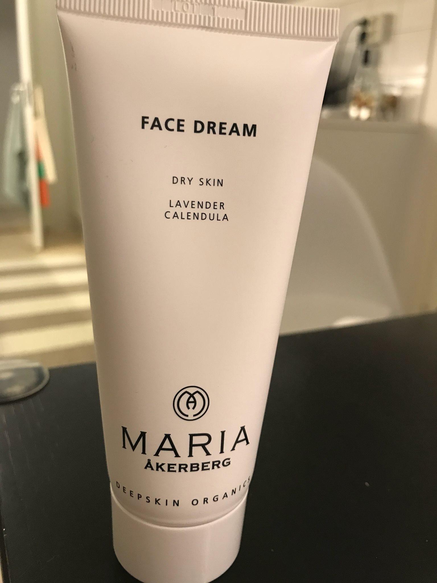 maria åkerberg ansiktskräm