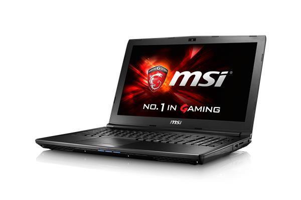 msi gaming dator