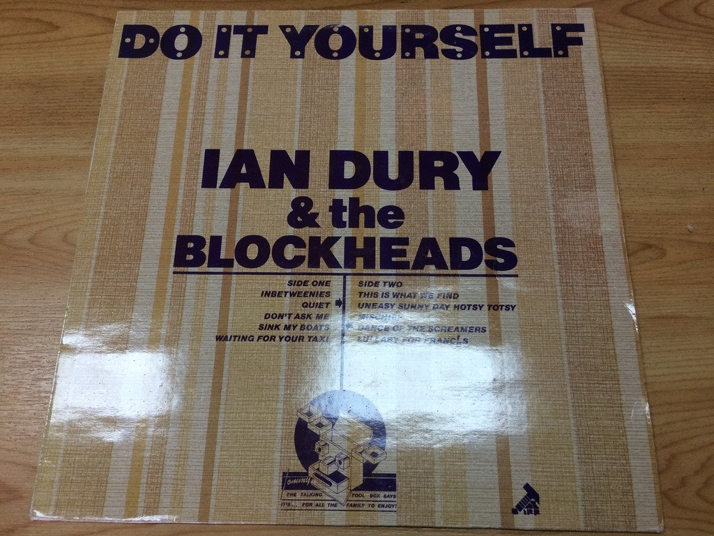 Ian dury the blockheads do it yourself lp 284000018 kp p ian dury the blockheads do it yourself lp solutioingenieria Gallery
