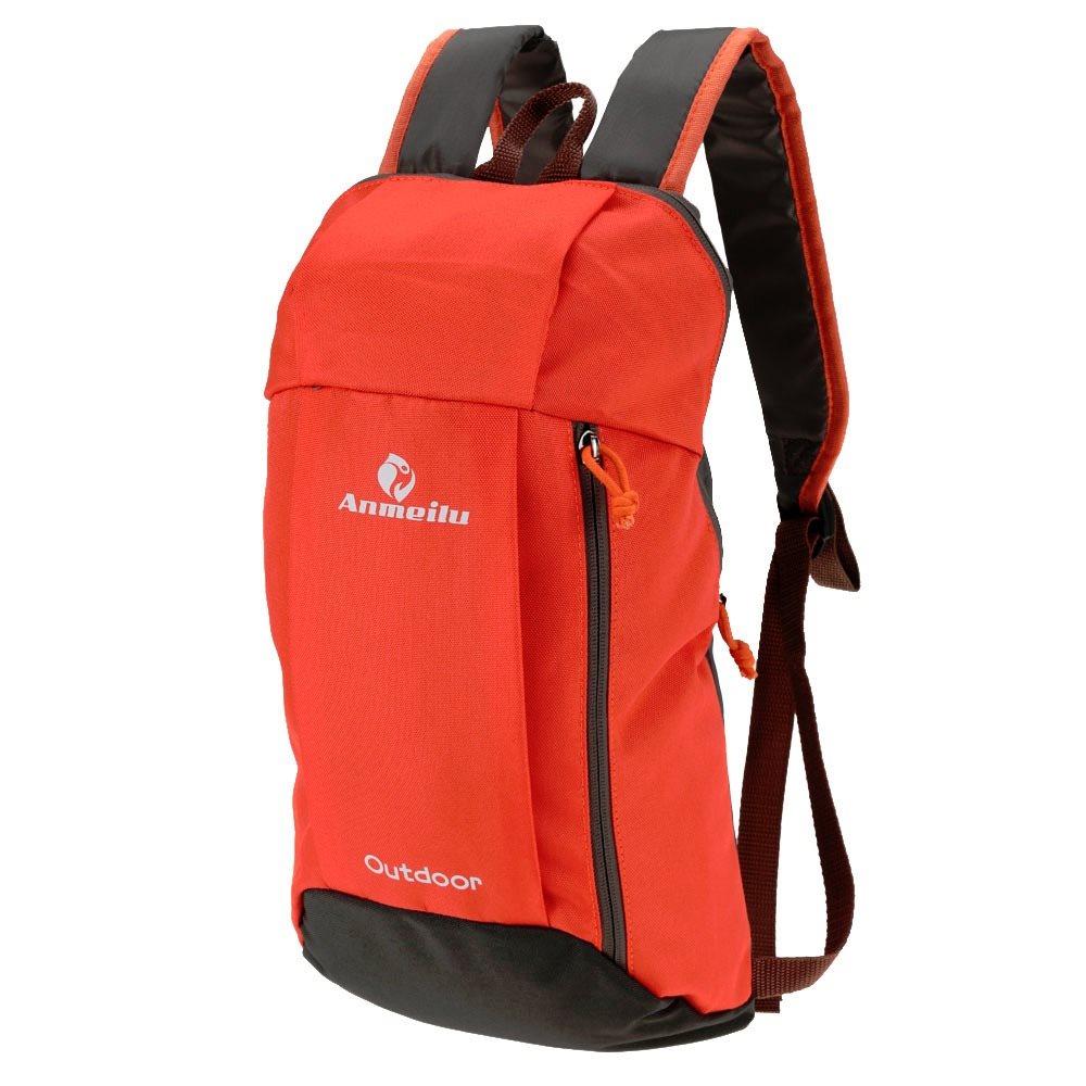 Ryggsäck Orange Sport Hiking Gym Fitness 10L (258535950) ᐈ Fyndify ... a416163de563f