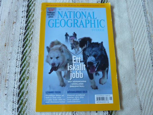 national geographic sverige