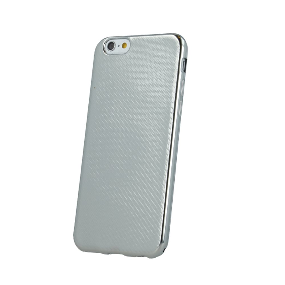 iPhone 6 6S Elegance Carbon gel skal (291700061) ᐈ SweetGadgets på ... b66c0d580b491
