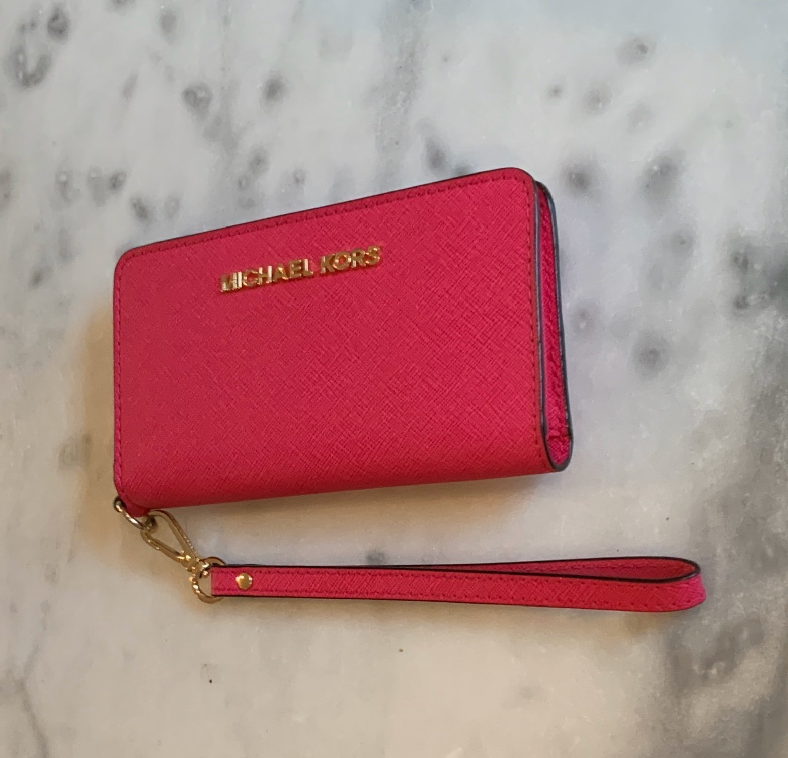 mobil plånbok michael kors
