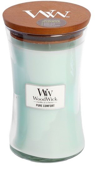 WoodWick Large- Pure Comfort (155x105 cm)