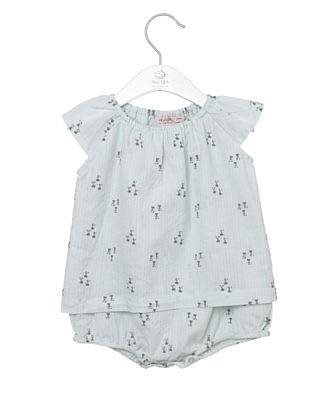 Baby Lux Striped Jumpsuit Klänning - 3M .. (326592325) ᐈ Decided på ... 4e6b899a0e873