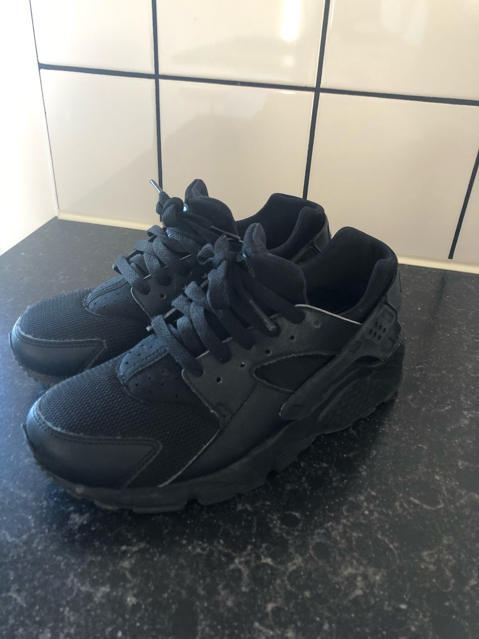 uk availability 9680c 99445 Nike huarache 38 (347550155) ᐈ Köp på Tradera