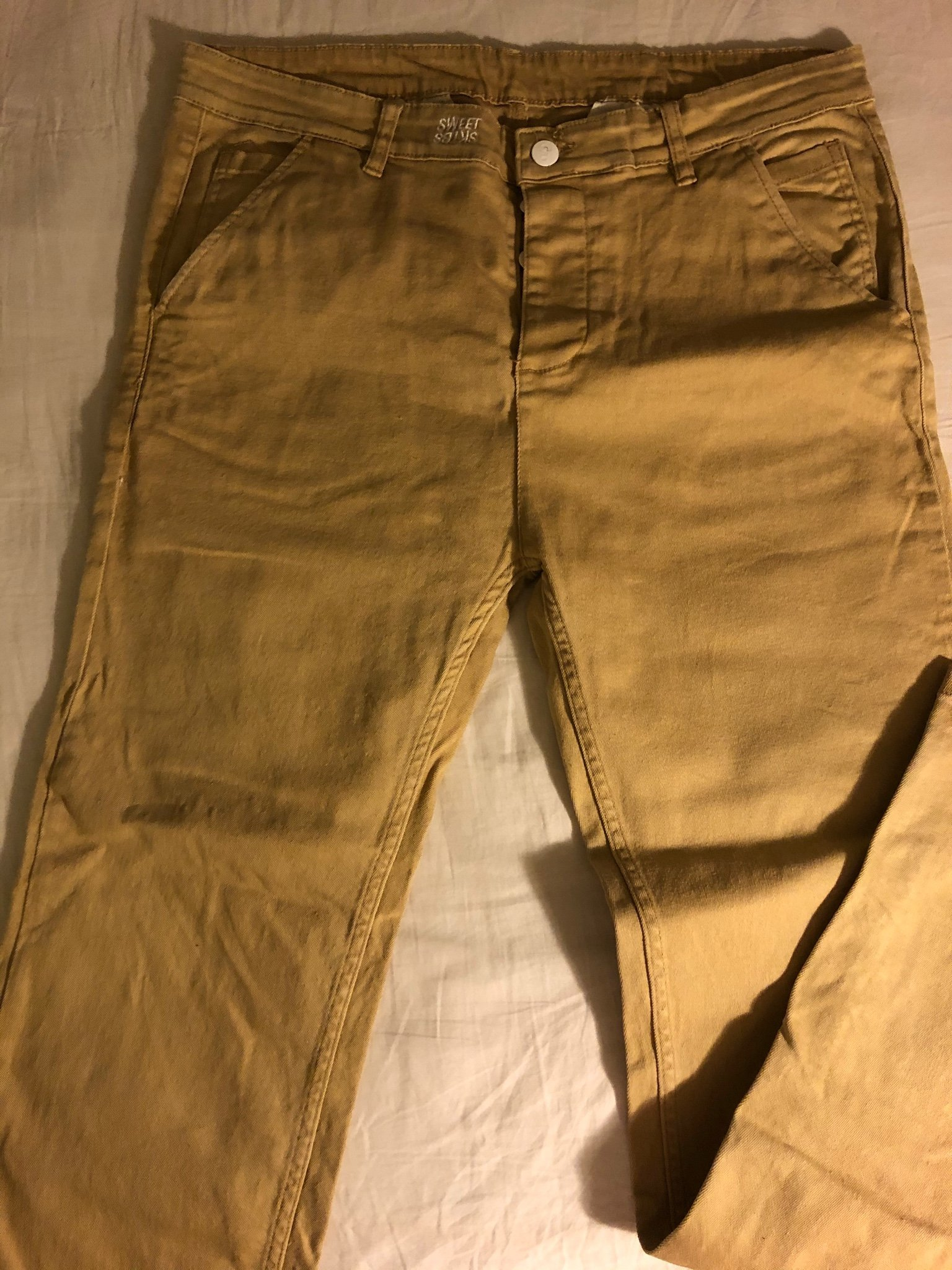 Chinos st 32/34 SWEET SKTBS