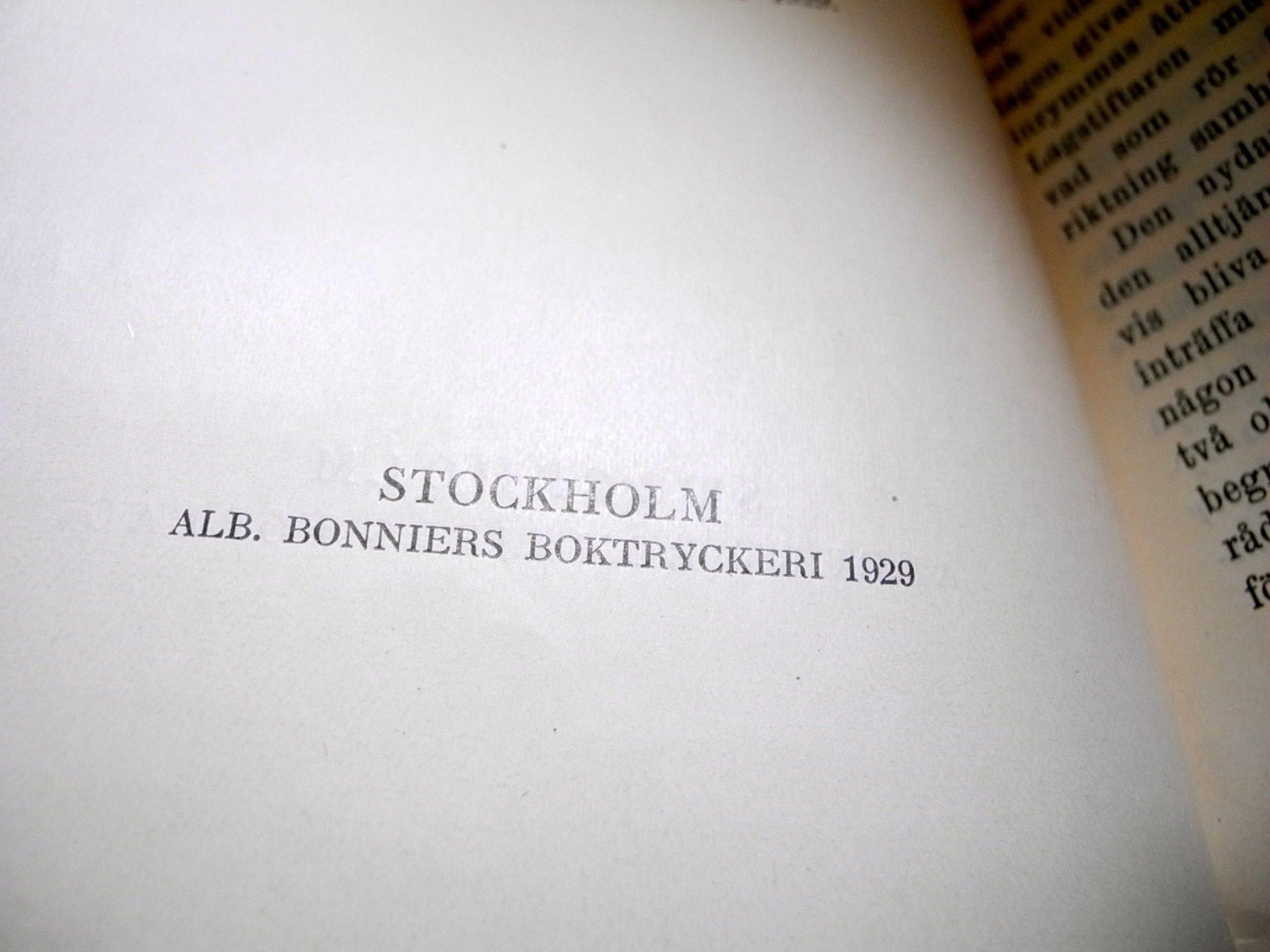 VERDANDIS SMÅSKRIFTER 331 VÅR VÅR VÅR NYA LAGSTIFTNING OM ARV Märta Björnbom 1929 e9e0fa