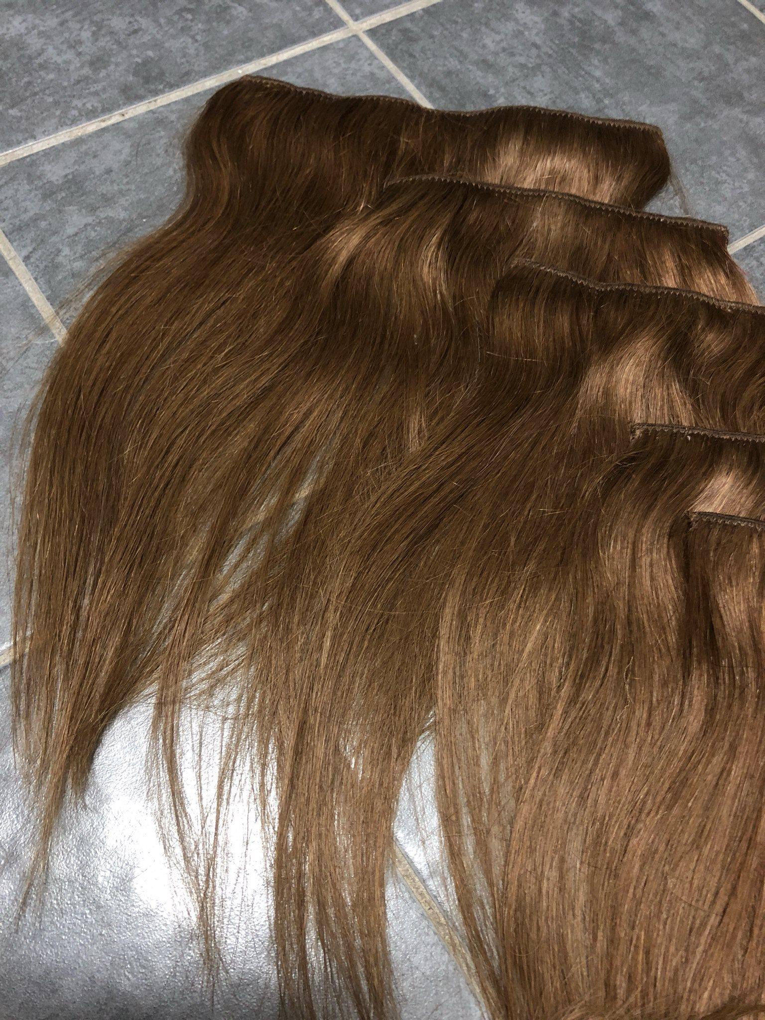 sälja hår rapunzel