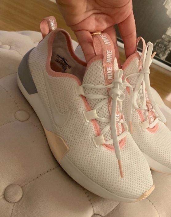 Nike skor Storlek 38 Fint begagnat skick Sneake.. (347624533