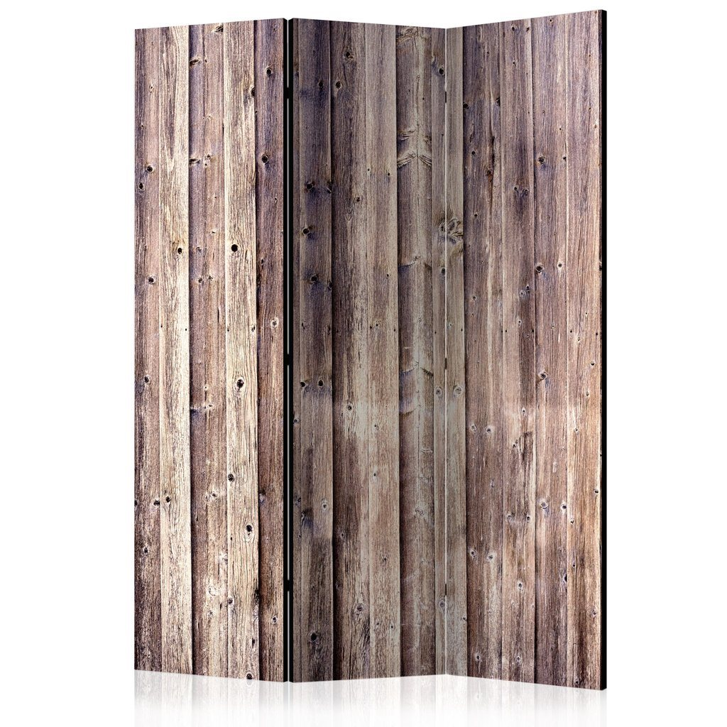 Rumsavdelare - Wooden Charm Room Dividers 135x172