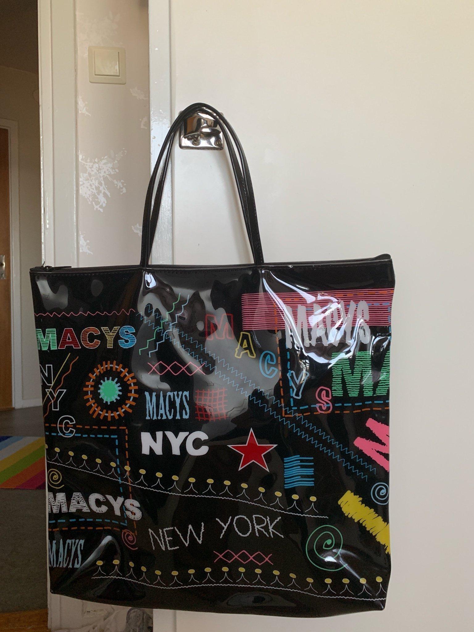 Cool väska (355931738) ᐈ Köp på Tradera