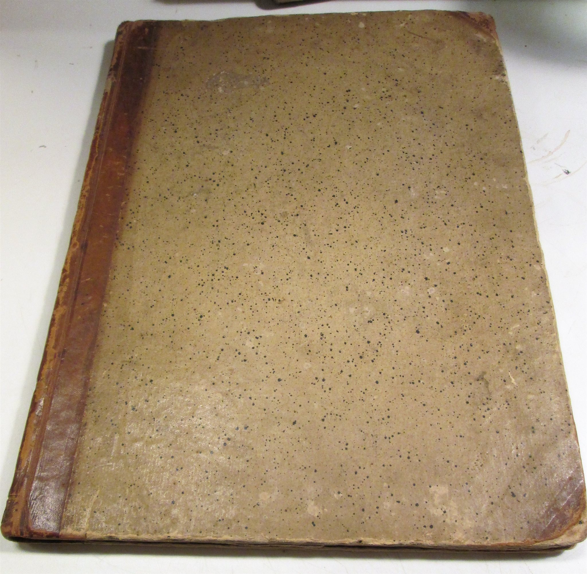 Atlas pour Servir au Tableau de L´Espagne Moderne (1803)