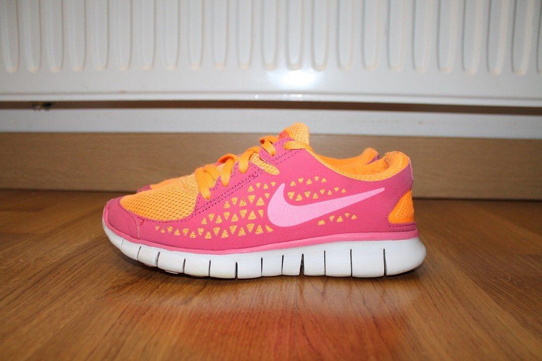 best service 4c63a c204c Nike Free Run Träningsskor i storlek 38 !!! fint