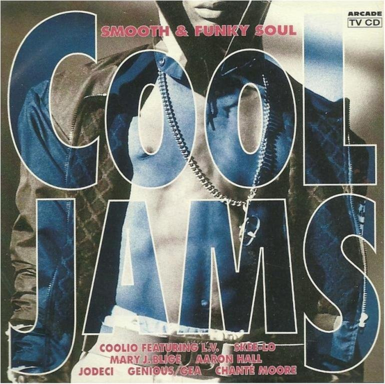 Cool Jams - Smooth & funky soul