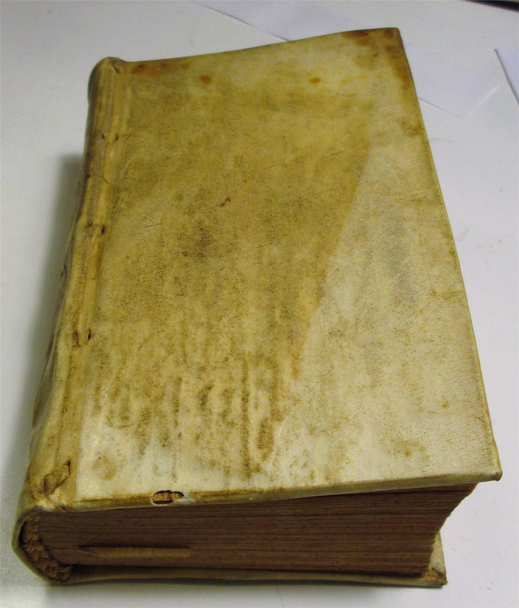 Caii Suetonii Tranquilli quae extant; & in eum M. Zuerii Boxhorni notae. (1668)
