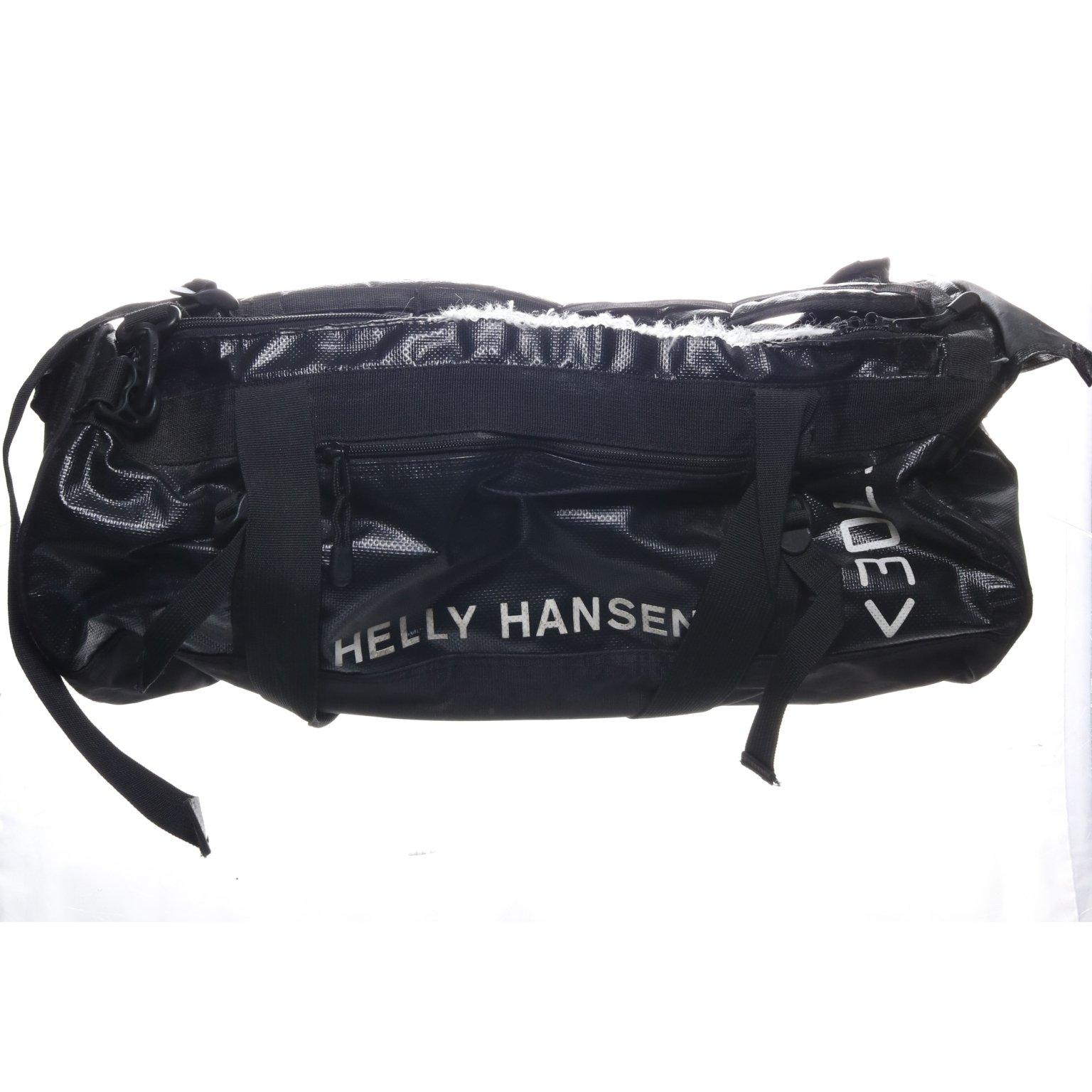 helly hansen väska svart skick nytt