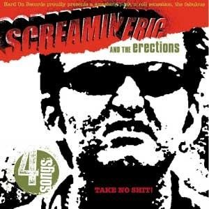 Screamin Eric - Take No Shit (CD) CD maxi