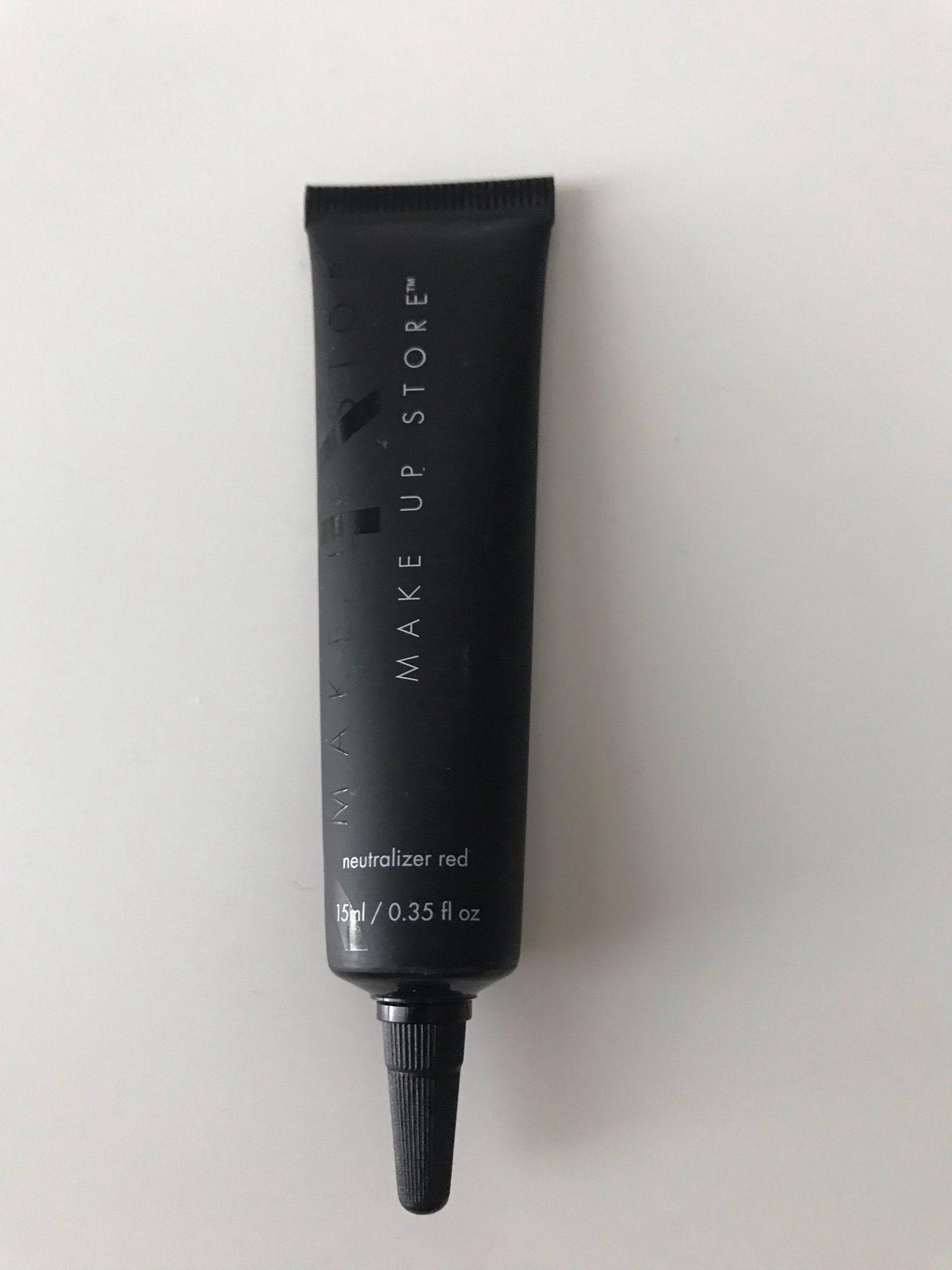neutralizer make up store